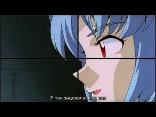 Still Alive (Portal OST) Neon Genesis Evangelion