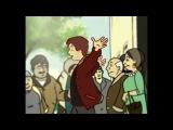 Социальный ролик о коррупции в Дагестане