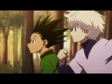 Hunter X Hunter Remake / Хантер Х Хантер - 1 сезон 62 серия [Ancord]